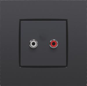 audio-aljzat-2-rca-kimenettel